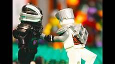 Lego Wars Malvorlagen Ninjago Lego Ninjago Realm Wars Episode 11 Nindroids