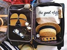 faire sa valise comme un vrai pro pour 233 viter les