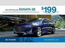Hyundai of Long Island City's Big Winter Sale   YouTube