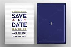 nautical postcard template save the date nautical postcards invitation templates
