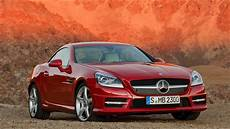 mercedes slk 2017 car review
