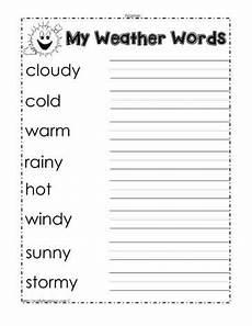 weather words worksheets 14703 weather words worksheet worksheets