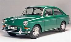 50 Jahre Vw Typ 3 1500 Und 1600 Autozeitung De