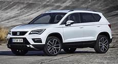 seat ateca 2019 prova su strada test drive nuovo modello
