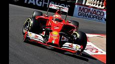 Kimi R 228 Ikk 246 Nen Monaco Grand Prix 2015 Monte Carlo