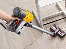 dyson v6 top staubsauger ideal f 252 r tierhaare