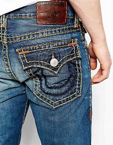 true religion ricky t fit flap pocket