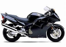 Fast Bikes Honda Cbr 1100 Xx