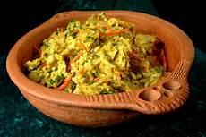 Curry Reis Pfanne - curry reis pfanne veganes rezept wheaty