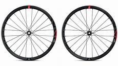 fulcrum go all in for road bike disc brakes on new racing