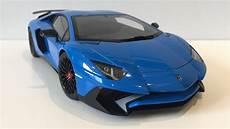 Autoart Lamborghini 1 18 autoart lamborghini aventador lp750 4 sv