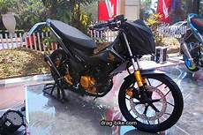 Motor Sonic Modifikasi by 40 Foto Gambar Modifikasi Motor Sonic Racing