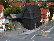 Quietyell 187 A Designed World The Black House In