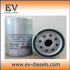 Air Filter 4d95s Fuel Filter Parts Excavator Komatsu
