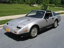 Datsun 300zx  1984 Nissan Turbo Sold Vantage