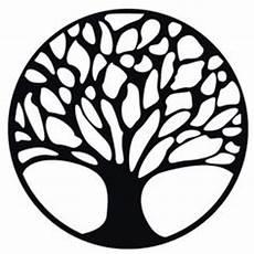 Baum Des Lebens Handgelenk - dekoh 228 nger quot lebensbaum quot scherenschnitt