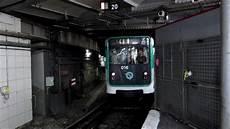 subway porte d orléans mp59 m 233 tro 4 boucle de porte d orl 233 ans