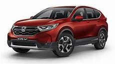 Honda Cr V Sport 2018 Pricing And Spec Confirmed Car