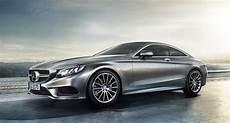 Das Neue S Klasse Coup 233 Gran Performer Mercedes