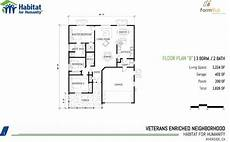 habitat for humanity house plans habitat for humanity 3 bedroom floor plans on habitat