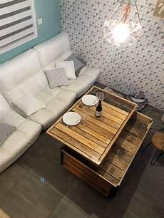 table basse avec plateau table basse avec plateau relevable meubles laboisier