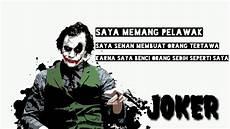21 Foto Keren Joker Sedih Gambar Kitan
