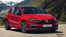 2020 volkswagen golf mk8 gti pictures photos wallpapers