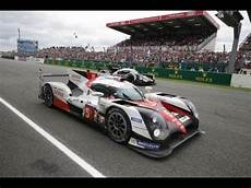 Toyota Gazoo Racing 2016 Le Mans Review