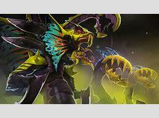 Art Venomancer Dota 2 Wallpapers HD. Download desktop Art