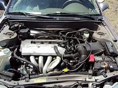 1999 Toyota Corolla Engine