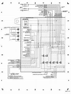wiring diagrams honda tech