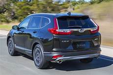 honda cr v 2018 2018 honda cr v new car review autotrader