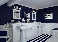 nautical bathrooms decorating ideas navy and white bathroom home in 2019 nautical bathroom decor navy bathroom nautical
