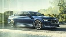check out the 2020 alpina b7 the world s fastest sedan