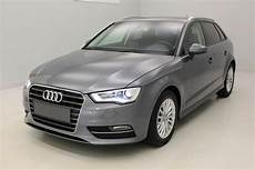 audi a3 business line audi a3 sportback 1 6 tdi ultra 110 business line gris
