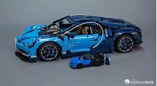 42083 bugatti chiron 87 the brothers brick the