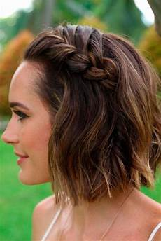 15 best of cute hairstyles for shorter hair