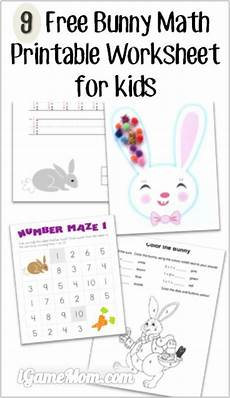 free activity worksheets 20305 9 free bunny math printable worksheets for printable activities for printable