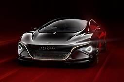 Best Concept Cars Future  Carbuyer