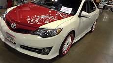 2012 toyota camry custom wheels
