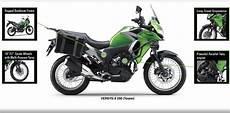 Kawasaki Versys 250 Modifikasi by Harga Kawasaki Versys X 250 City Dan Spesifikasi Terbaru