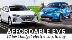 Cheapest Car In The Us Market by 12 Cheapest Electric Cars On Sale In 2017 Review Of