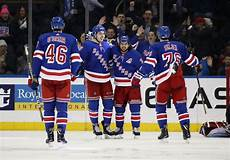 new york rangers what went wrong during 2017 18 season