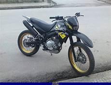 2008 Yamaha Xt 125 R Moto Zombdrive