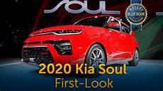 2020 Kia Soul Look