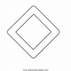 malvorlagen verkehrsschilder quadratisch verkehrsschilder 07 gratis malvorlage in diverse