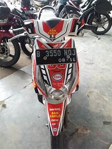 Stiker Motor Beat Keren by Kumpulan Design Cutting Sticker Motor Beat Inomodifikasi