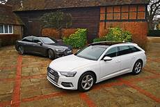 audi a6 dimensions audi a6 and a6 avant term review 2019 six months with both a6 bodystyles to find out