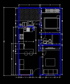autocad 2d plans for houses single family house with patio 2d dwg plan for autocad