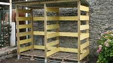construire un abri buches en bois afficher l image d origine abri bois en 2018